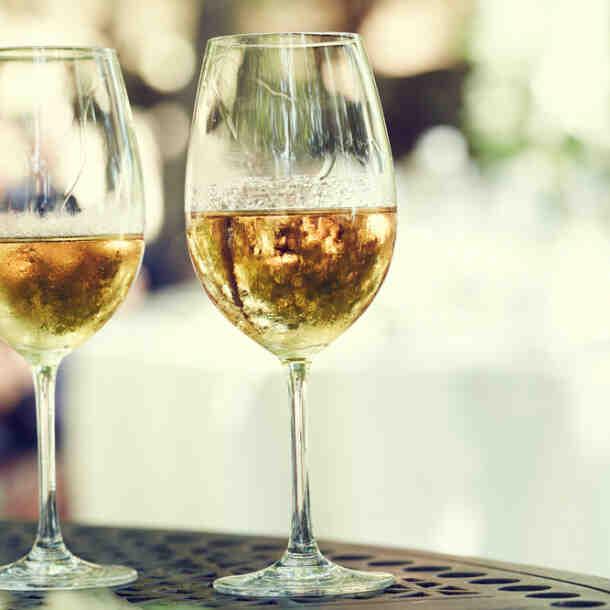 Le Gewurztraminer est-il un vin blanc sec?