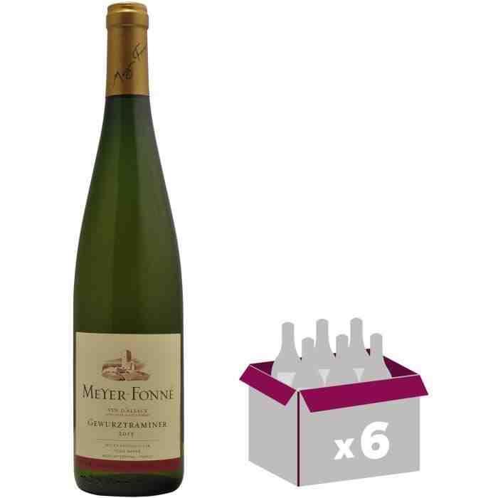 Le Riesling est-il un vin blanc sec?