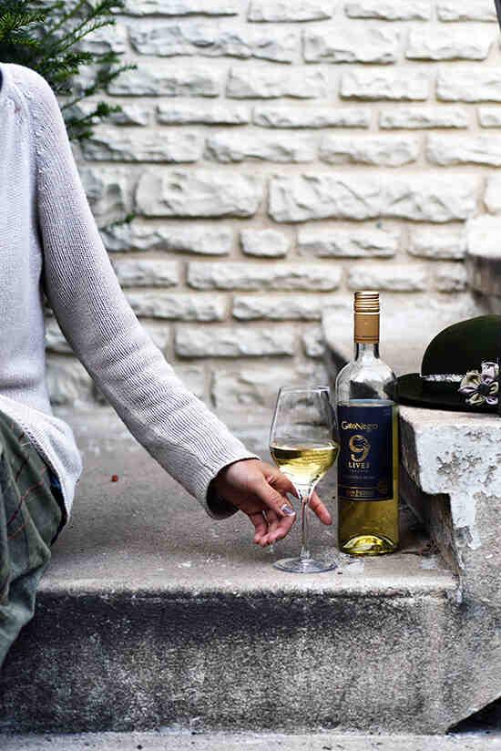 Le sauvignon est-il un vin blanc sec?