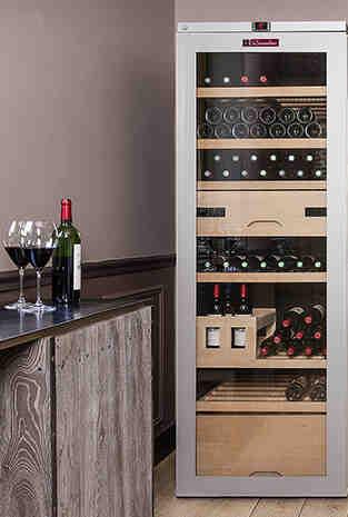 Où acheter une cave à vin ?