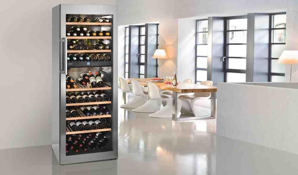 Pourquoi acheter une cave à vin ?
