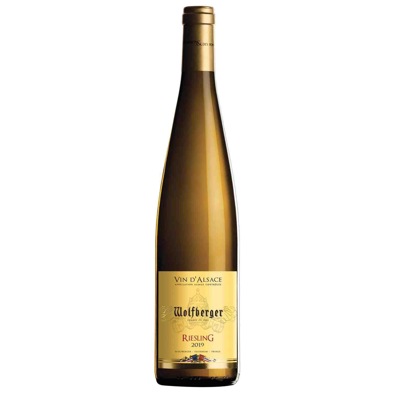 Que sont les vins blancs d'Alsace?