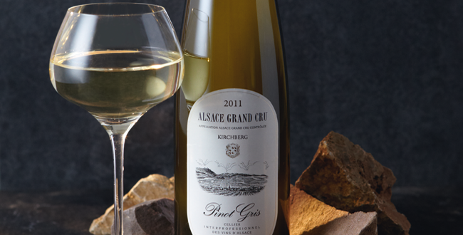 Que sont les vins blancs secs d'Alsace?