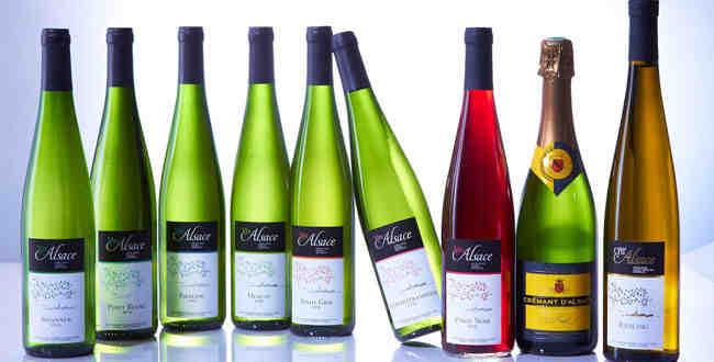 Quel est le meilleur vin blanc d'Alsace?