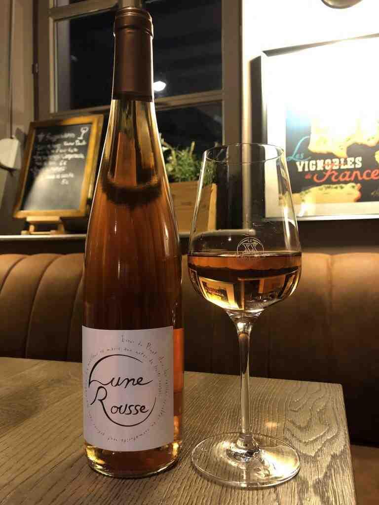 Quel est le vin d'Alsace le plus fruité?