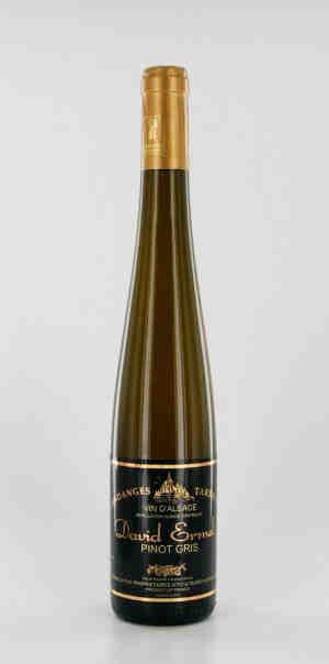 Quel est votre vin alsacien préféré?