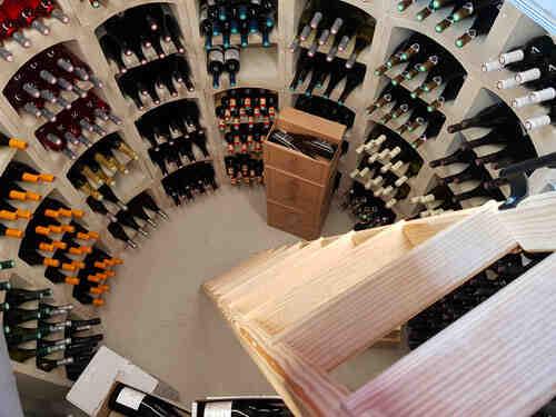 Quel prix pour une cave à vin?