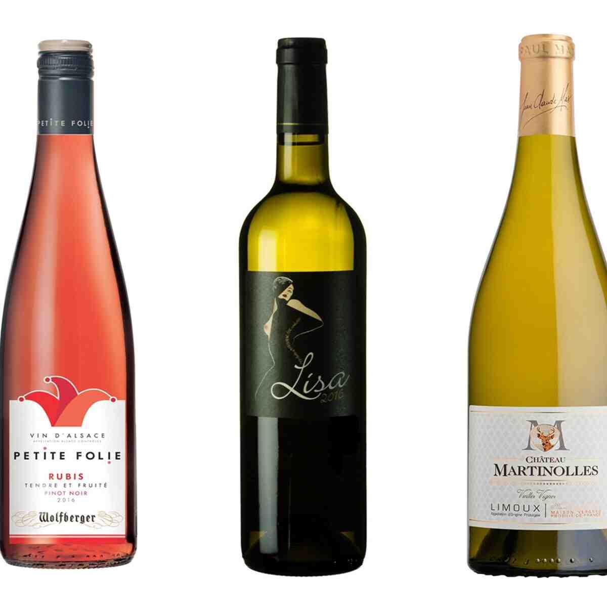 Quel vin accompagner d'huîtres?