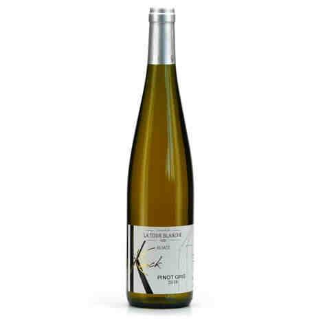 Quel vin alsacien pour Kir?