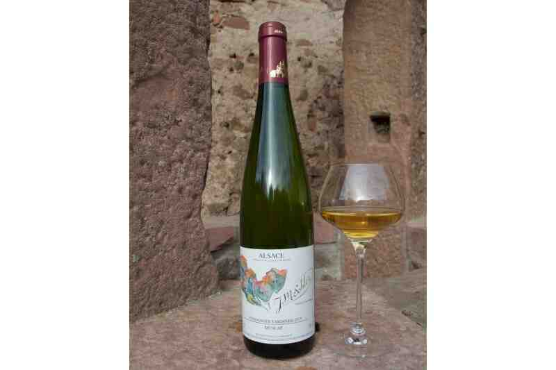 Quel vin alsacien pour l'apéritif?