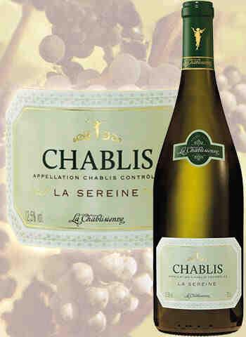 Quel vin peut remplacer Chablis?