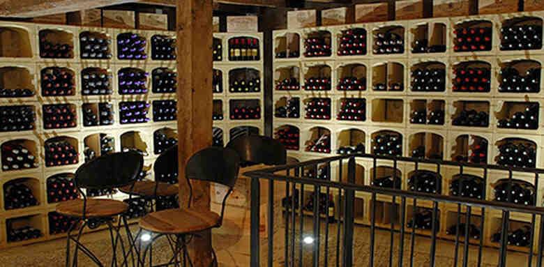 Quelle est la meilleure marque pour une cave à vin?