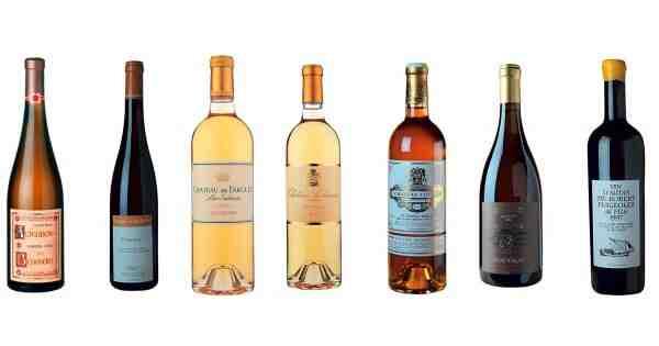 Quels sont les vins d'Alsace?