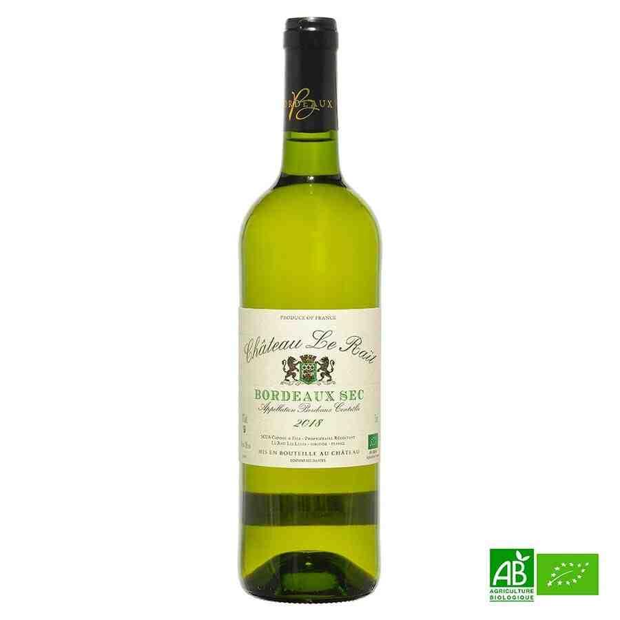 Qu'est-ce qu'un vin blanc sec?