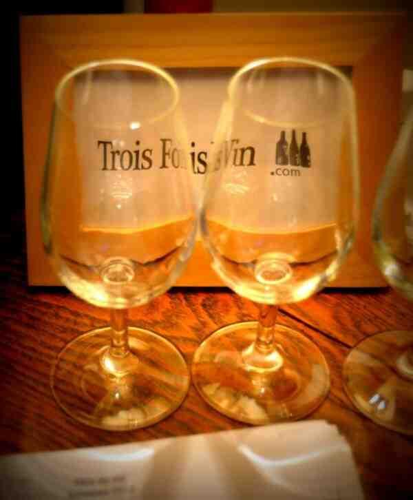 Comment boire du vin blanc sec ?