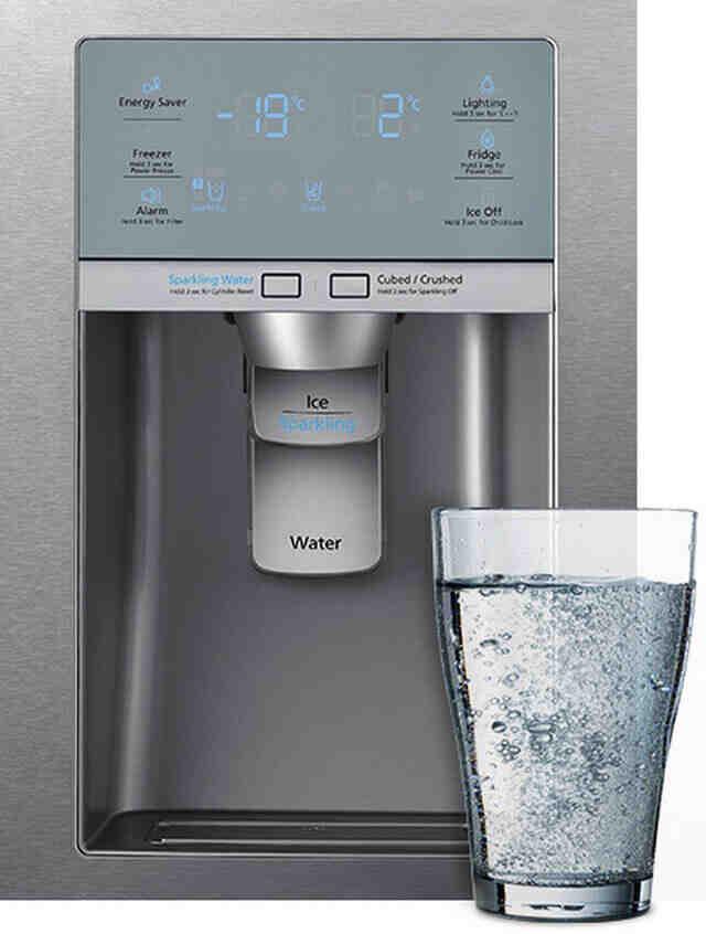 Comment connaître la température du réfrigérateur ?