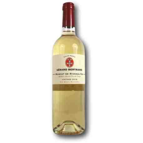 Comment faire du vin doux naturel ?