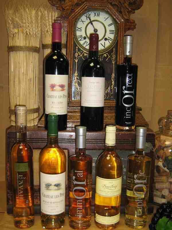 Comment faire du vin rouge à la maison ?