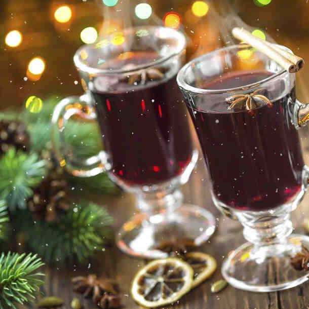 Comment faire du vin sans raisins ?