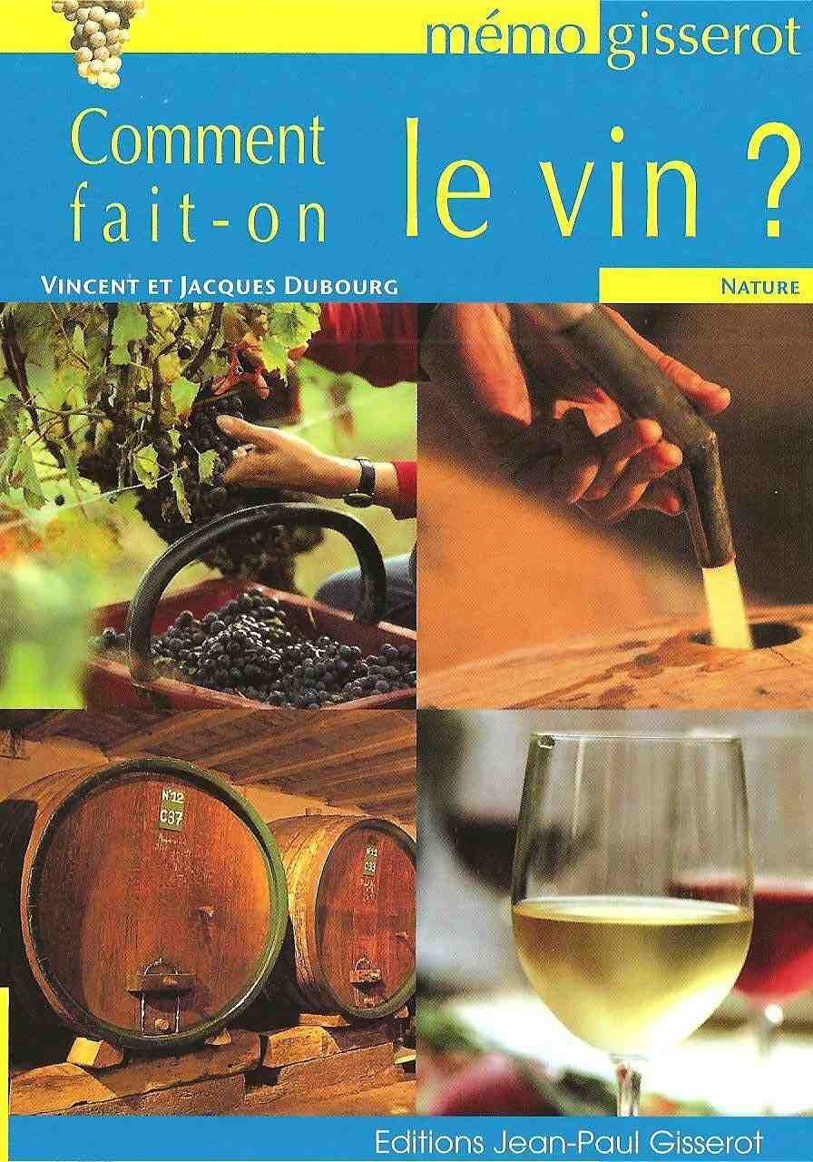 Comment sécher le vin blanc ?