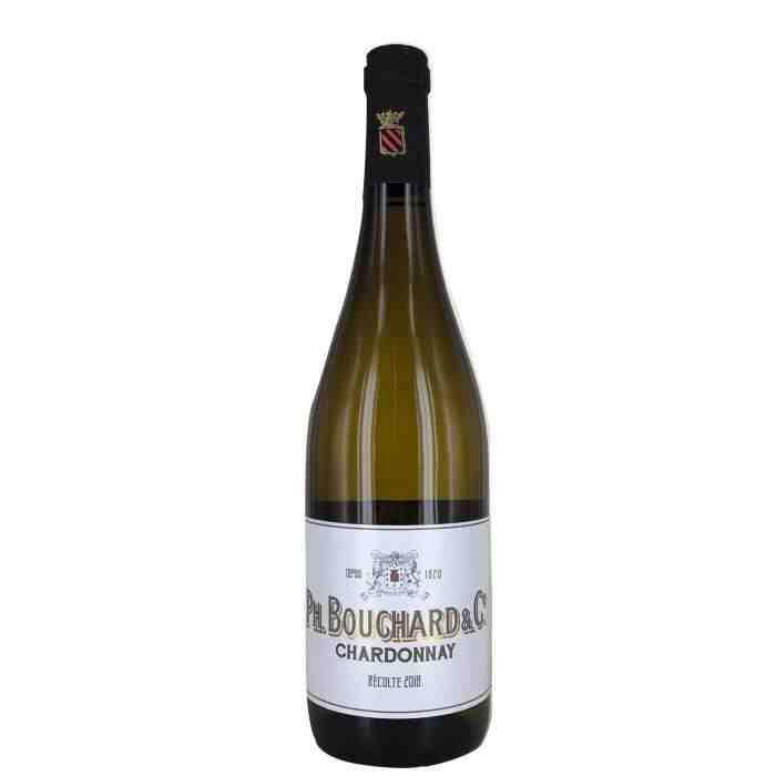 Comment servir le Chardonnay Blanc ?