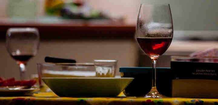 Le vin blanc peut-il être mis au réfrigérateur ?
