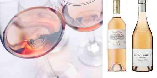 Quel est le meilleur vin rosé de France ?
