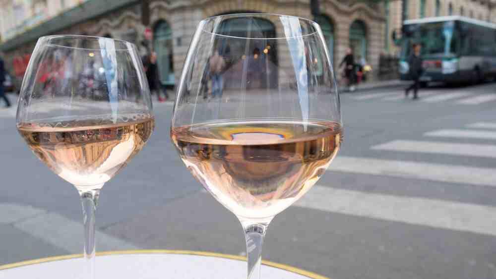 Quel est le meilleur vin rosé du monde ?