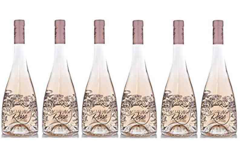 Quel est le meilleur vin rosé en cabine ?