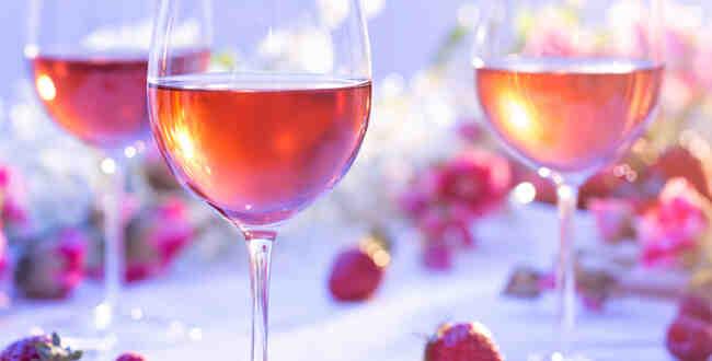 Quel est le plus beau rosé ?