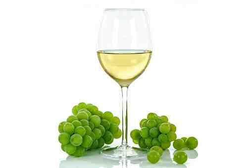 Quel plat avec un Chardonnay blanc?