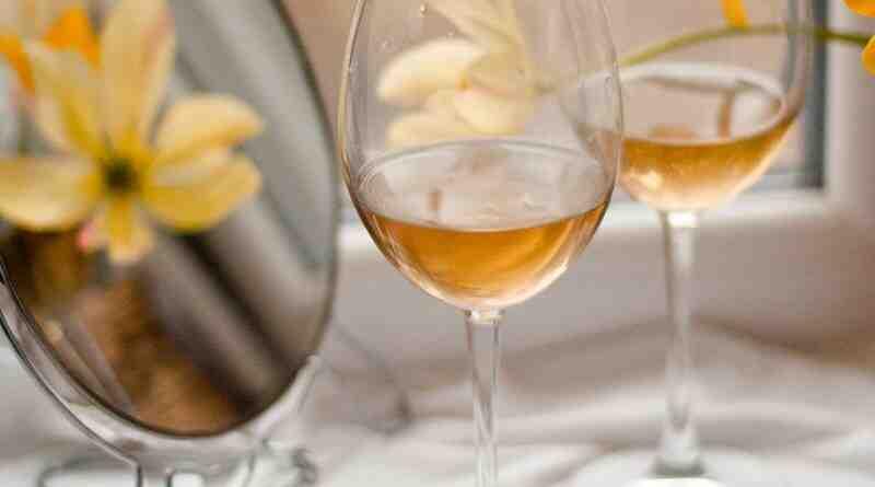 Quel vin blanc pour l'apéritif ?