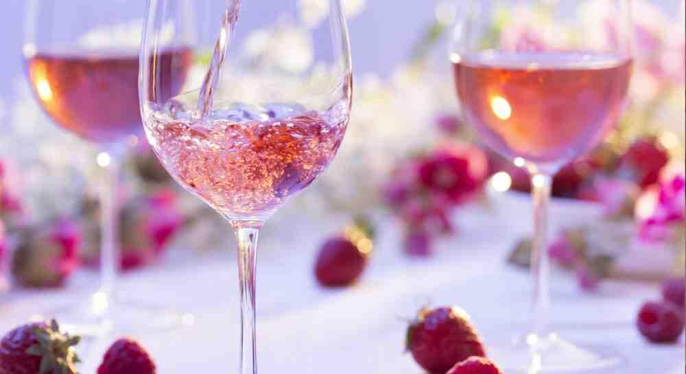 Quel vin est le meilleur rosé ?
