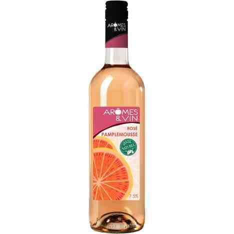Quel vin rosé est doux ?