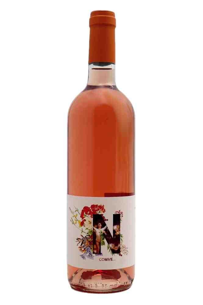 Quel vin rosé sec ?