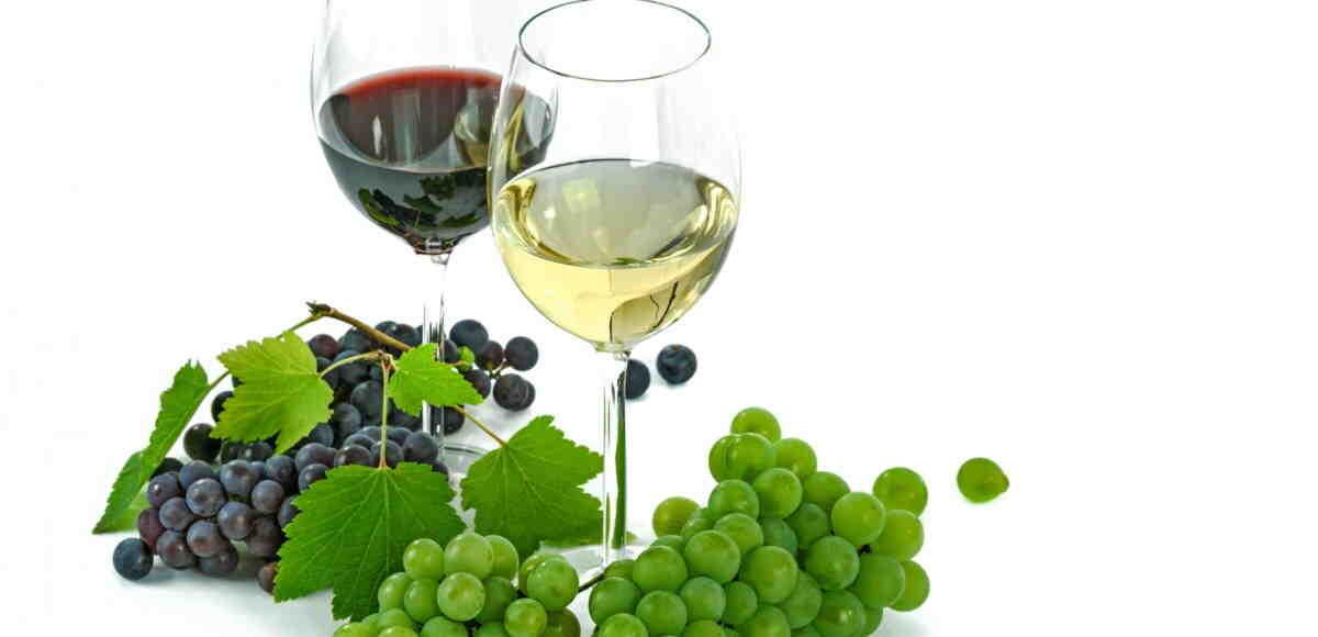 Quelle est l'origine du vin rosé ?