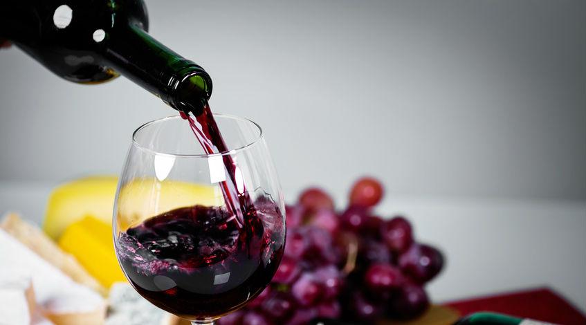 Comment est fait le vin rouge ?