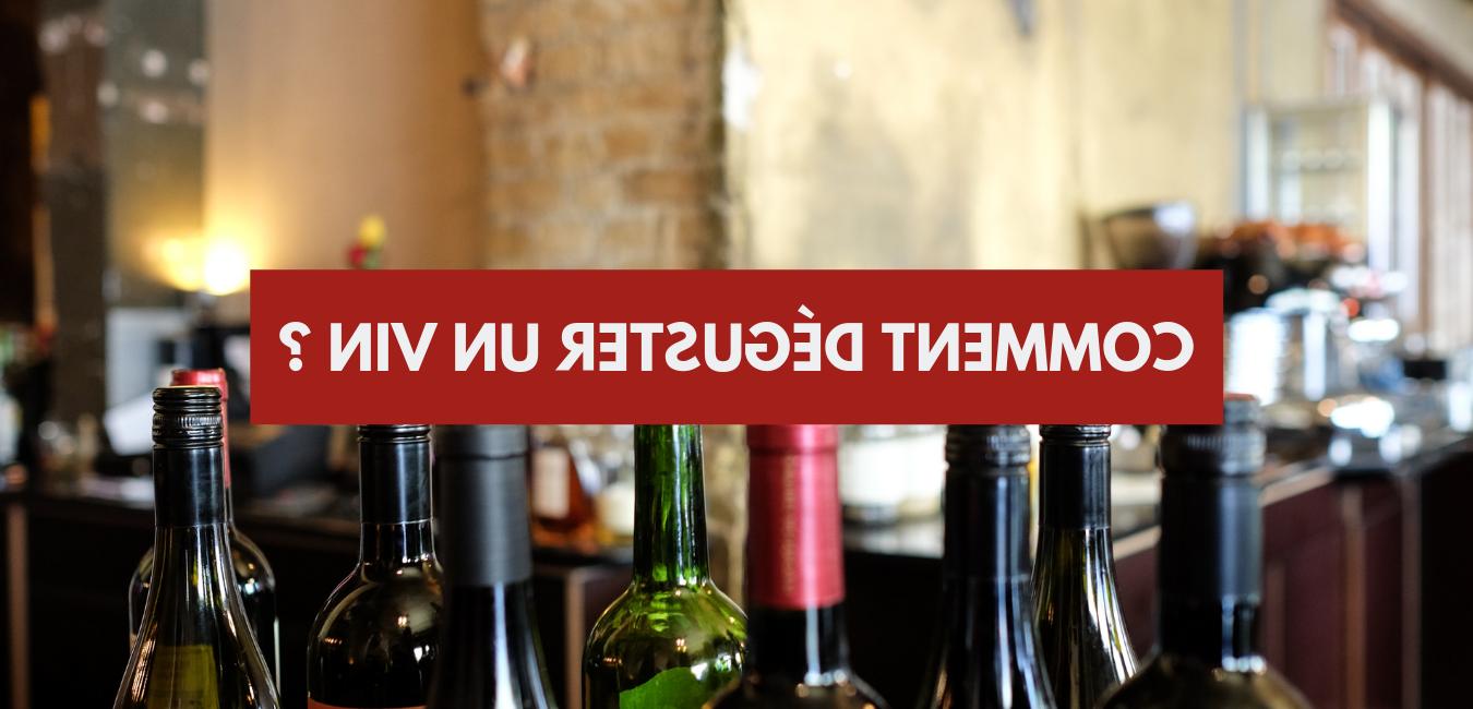 Comment fabriquer des vins ?