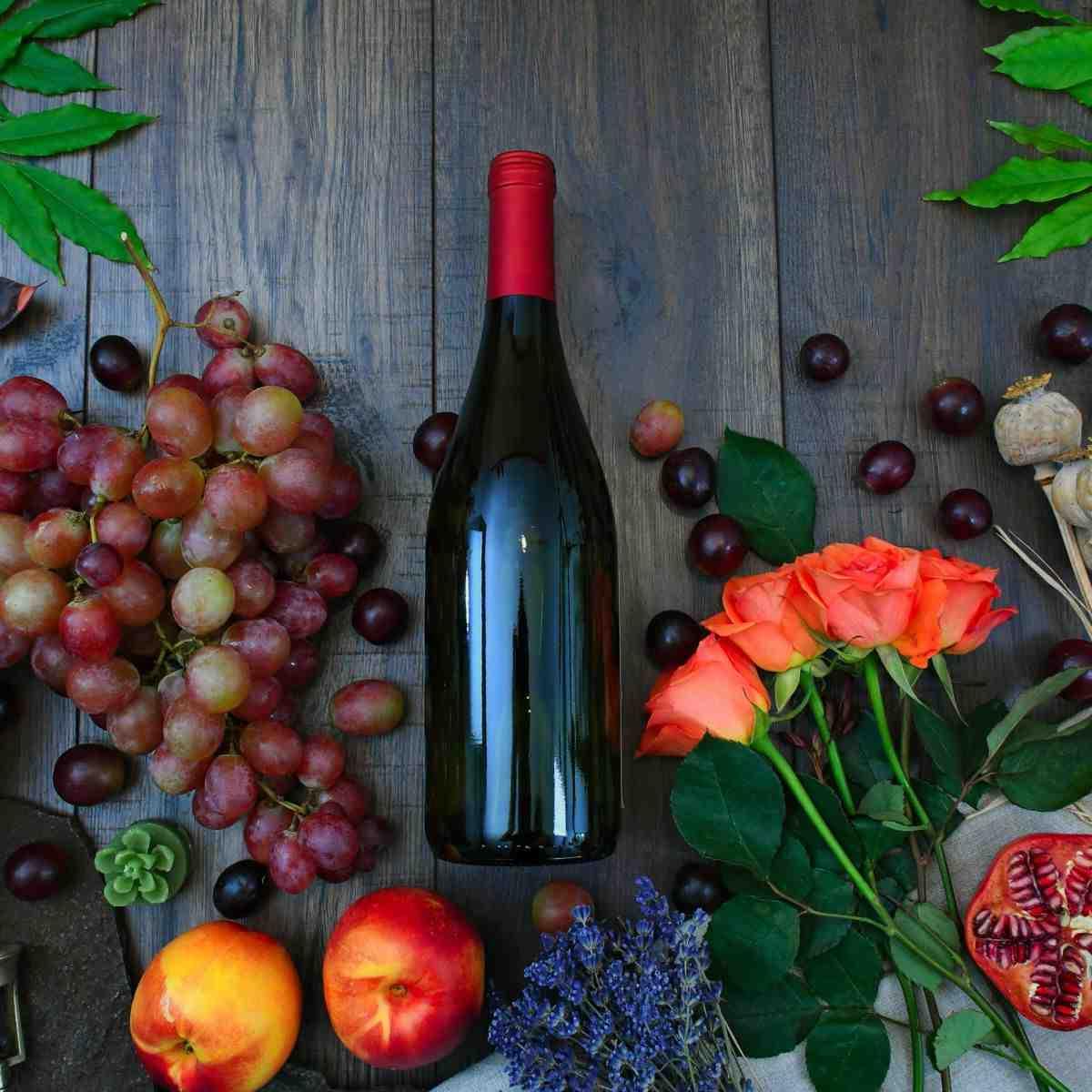 Comment fabriquer son vin rouge ?