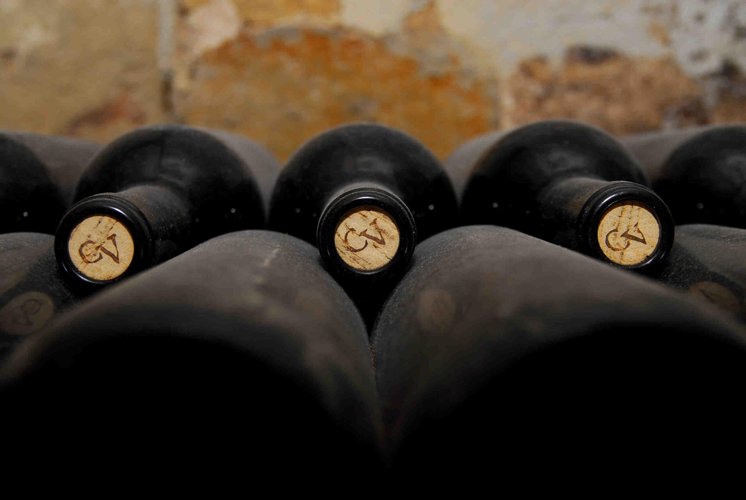 Où est fait le vin ?