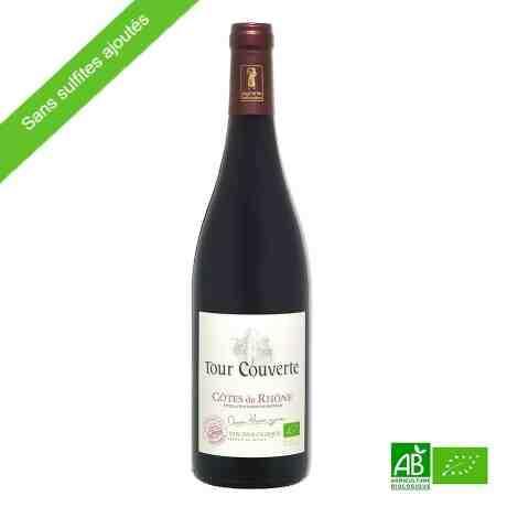 Pourquoi boire du vin sans sulfite ?