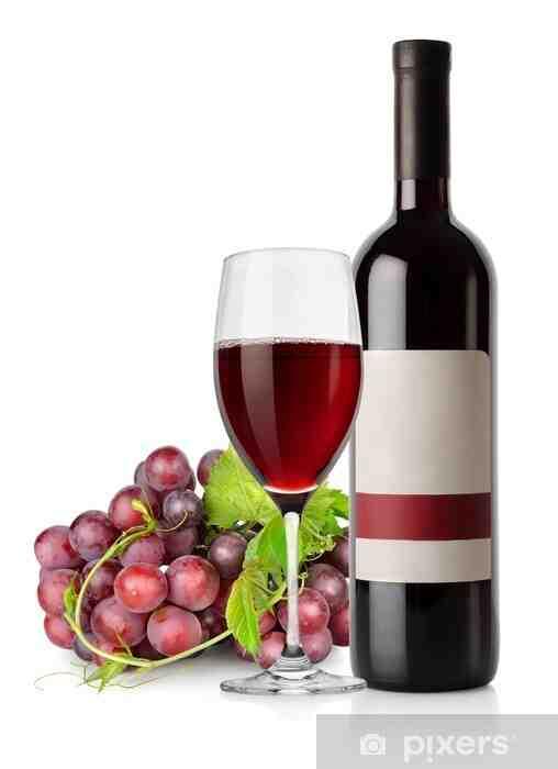 Quel raisin pour le vin rouge ?