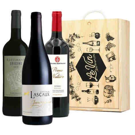 Quels sont les vins blancs sans sulfites ?